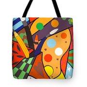 Make Your Mark Tote Bag