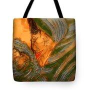 Mama - Tile Tote Bag