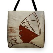 Mama 6 - Tile Tote Bag