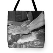 Mama's Hands Tote Bag