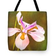 Mama's Iris Tote Bag