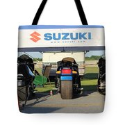 Mancup 8th 2016 Tote Bag
