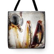 Mantis 11 Tote Bag