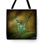 Mantis 5 Tote Bag