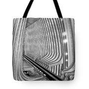 Marquis Tote Bag