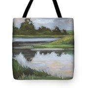 Marsh, June Afternoon Tote Bag