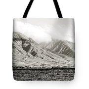 Maui Pano Tote Bag