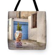 Mazara Del Vallo - Sicily Tote Bag