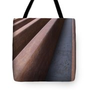 MCA Tote Bag