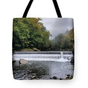 Mcconnell State Park, Pennsylvania  Tote Bag