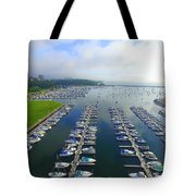 Mckinley Marina Tote Bag