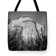 Medieval Abbey - Fossacesia - Italy 6 Tote Bag