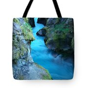 Meltwater Tote Bag