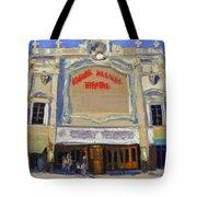 Memories Loews Paradise Bronx Tote Bag