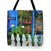 Mendocino Art Center Tote Bag