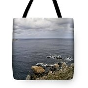 Menorca North Shore From Mongofre Tote Bag
