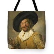 Merry Drinker Tote Bag