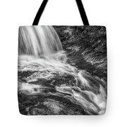 Merry Falls Tote Bag