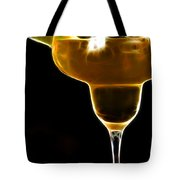 Mexico Gold . Lime Margarita Tote Bag