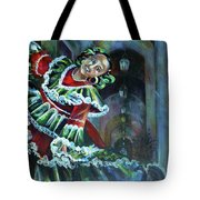 Mexico.part One Tote Bag