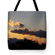 Midwest August Tote Bag