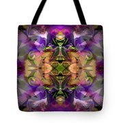 Mind Portal Tote Bag