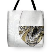 Mineral Water Tote Bag