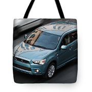 Mitsubishi Tote Bag