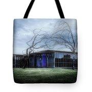 Modern Art Museum Of Fort Worth Tote Bag