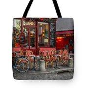Montmartre Tote Bag
