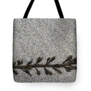 More Seaweed Tote Bag