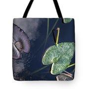 Morikami Gardens Tote Bag