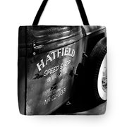 Mr. Fender Tote Bag