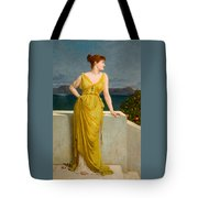 Mrs Kettlewell Tote Bag