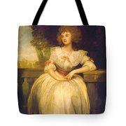 Mrs Mark Currie Tote Bag