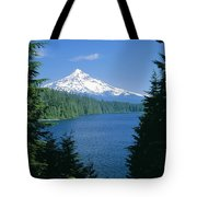 Mt. Hood National Forest Tote Bag