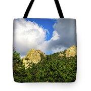 Mt. Lemmon Tote Bag