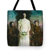 My Children  Tote Bag