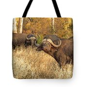 My Friends And I Tote Bag