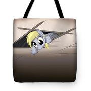 My Little Pony Friendship Is Magic Tote Bag