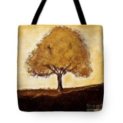 My Tree Tote Bag