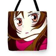 Nanami Tote Bag