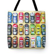 Nascar Collection Tote Bag