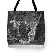 Nat Turner (1800-1831) Tote Bag