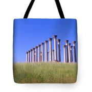 National Capitol Columns, National Tote Bag