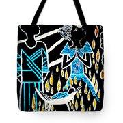 Nativity Tote Bag