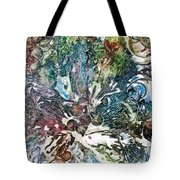 Natural Expansion Tote Bag