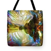 Nature Reflections Tote Bag