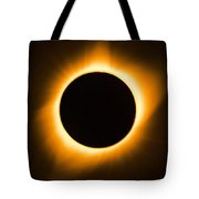 Total Eclipse Tote Bag