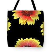 Nice Patterns Tote Bag